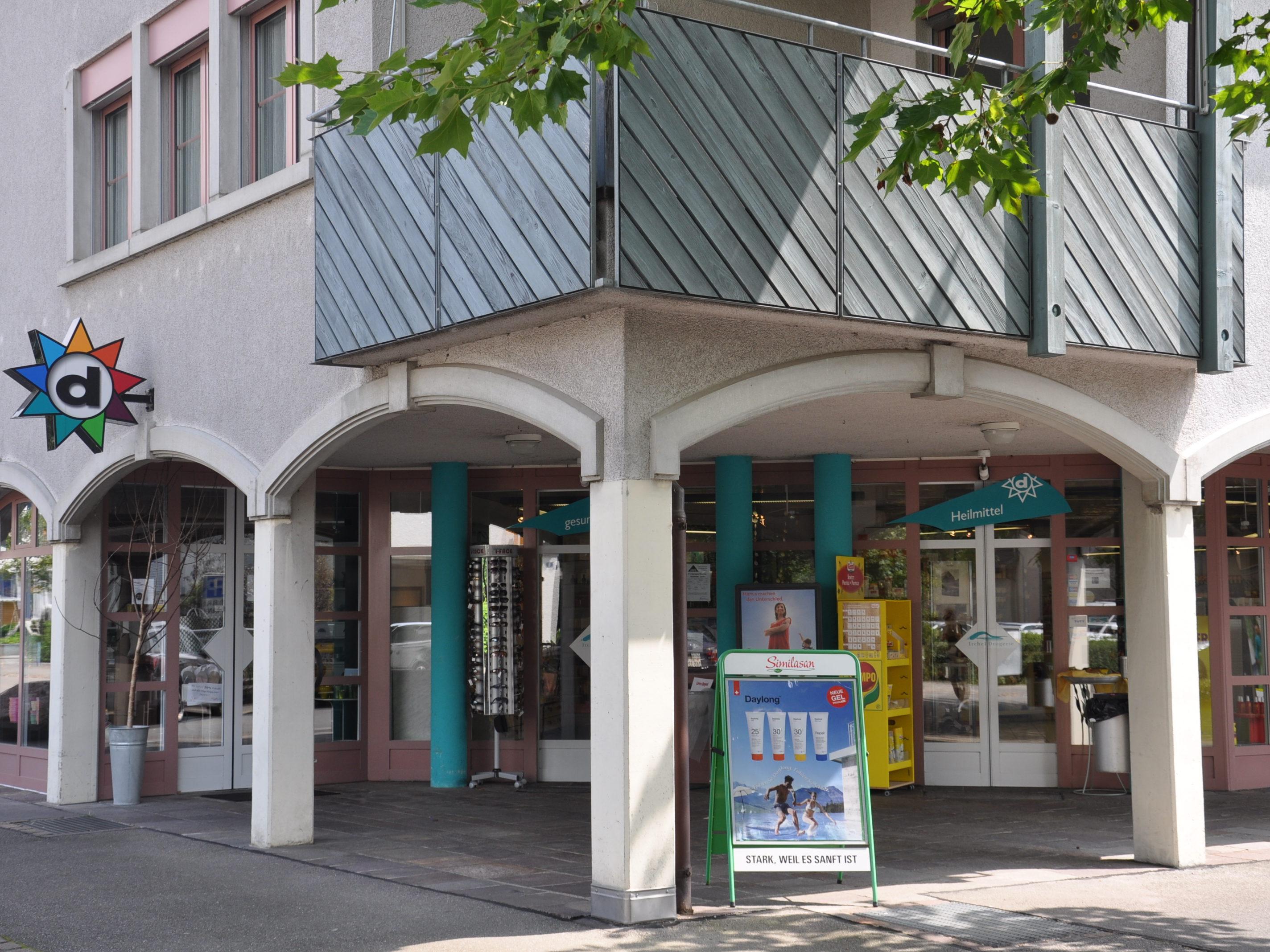 Irchel Drogerie Neftenbach