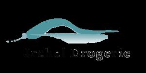 Irchel Drogerie Logo